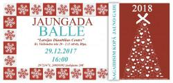 JAUNGADA BALLE